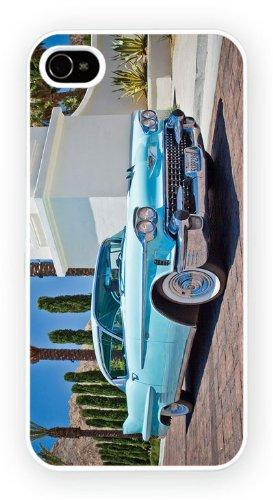 Cadillac Eldorado III Coupe, iPhone 5 / 5S cassa del telefono mobile lucido