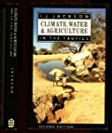 Climate, Water and Agriculture in the...