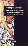 Charlotte d'Ingerville y otros relatos eróticos