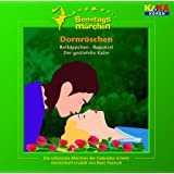 KI.KA Sonntagsmärchen CD 3