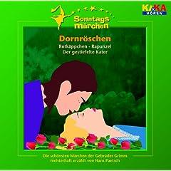 KI.KA Sonntagsm�rchen CD 3