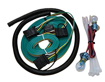 Roadmaster 155 Taillight Wiring Kit