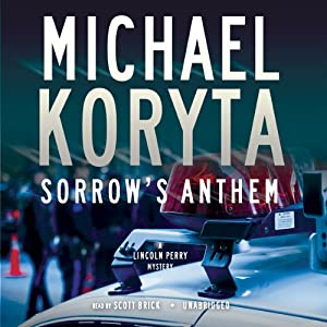 Sorrow's Anthem Audiobook
