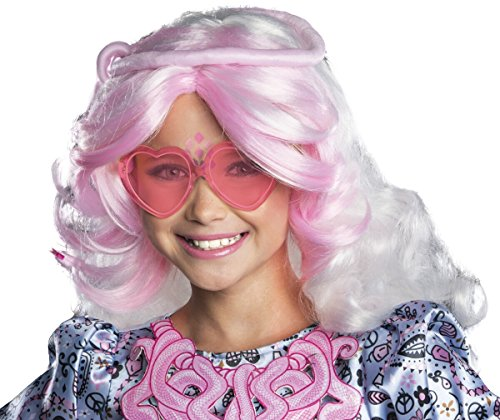 Rubie's Costume Co - Monster High Viperine Wig