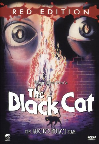 Black Cat - Red Edition