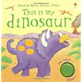 This Is My Dinosaur (This Is My)by Sam Taplin