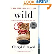 Cheryl Strayed (Author)   596 days in the top 100  (5412)  Download:   $9.01