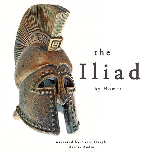 an analysis of the shield of achilles as a major part of the illiad an epic poem by homer