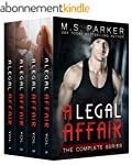 A Legal Affair: Complete Series Box S...
