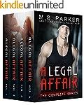A Legal Affair: Complete Series Box S...
