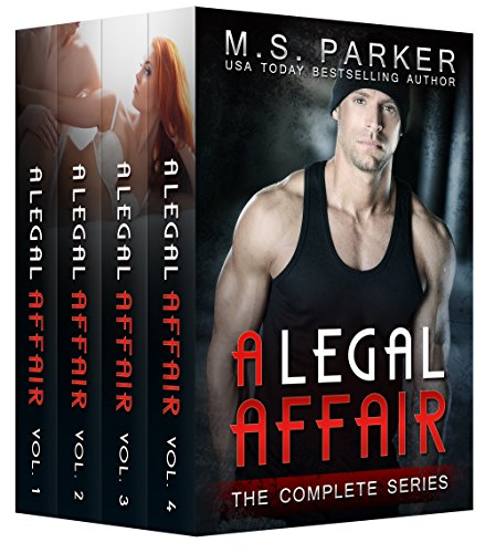 a-legal-affair-complete-series-box-set-club-prive-leslies-story