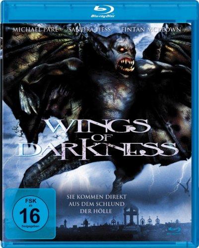 Wings of Darkness - Sie kommen direkt aus dem Schlund der Hölle [Blu-ray]