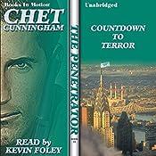 Countdown To Terror: The Penetrator Series Book 18 | Chet Cunningham