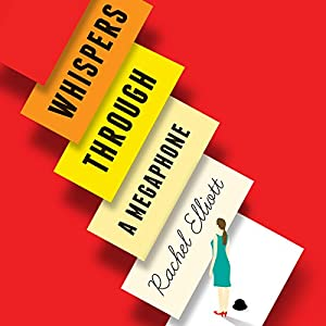 Whispers Through a Megaphone Audiobook