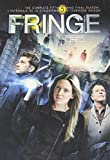 Fringe: The Complete Fifth Season (Bilingual)