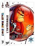 Le Roi Lion - La Trilogie
