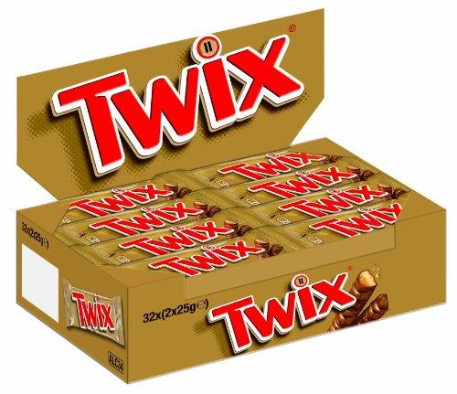 twix-50g-lot-de-32