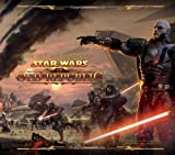 The Art and Making of Star Wars: The Old Republic by Frank Parisi (Nov 2 2011)