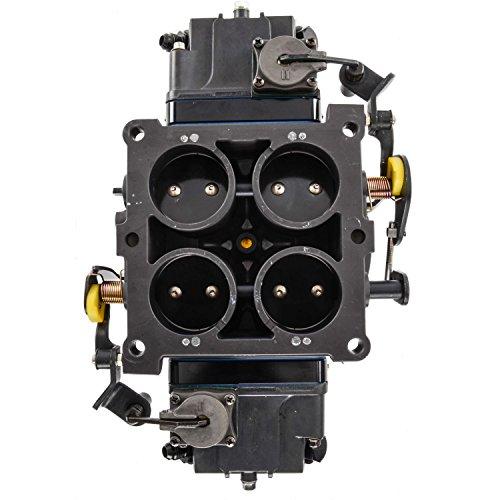 Holley 0-80905HB Gen 3 Ultra Dominator HP Race Carburetor