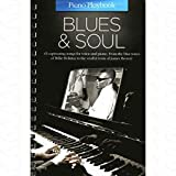Blues + Soul - arrangés pour Piano [Notes/sheetm usic] de la gamme : Piano Playbook...
