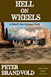 img - for HELL ON WHEELS: Sheriff Ben Stillman Book #8 book / textbook / text book