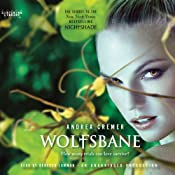 Wolfsbane: A Nightshade Novel | [Andrea Cremer]