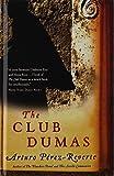 The Club Dumas (1435282027) by Perez-Reverte, Arturo