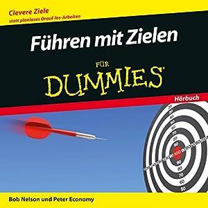 Führen mit Zielen für Dummies Hörbuch
