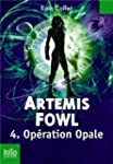 ARTMIS FOWL T.04 : OPRATION OPALE