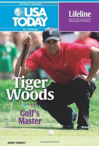 an introduction to the biography of tiger woods Tiger's father was born in manhattan, kansas, to african-american parents, miles woods and maude carter tiger's maternal grandfather was thai, while tiger's maternal grandmother had a dutch father and a chinese mother.