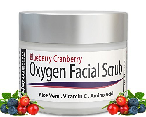 derma-nu-oxygen-facial-scrub-blueberry-cranberry-anti-oxidant-face-exfoliating-scrub-with-aloe-vera-