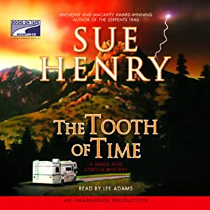 The Tooth of Time | [Sue Henry]