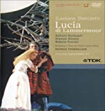 Gaetano Donizetti: Lucia di Lammermoor (Sous-titres français) [Import]