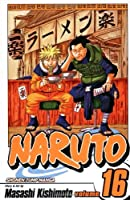 Naruto, Vol. 16: Eulogy (Naruto Graphic Novel)