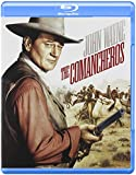 Comancheros [Blu-ray] [1961] [US Import]