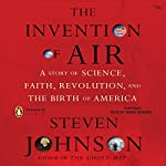 The Invention of Air | Steven Johnson