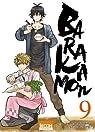 Barakamon, tome 9 par Yoshino