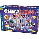 Thames & Kosmos CHEM C3000 (V 2.0)