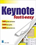 Keynote Fast & Easy (Fast & Easy (Premier Press))