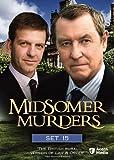 Midsomer Murders: Set 15 (Blood Wedding / Shot at Dawn / Left for Dead)