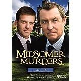 Midsomer Murders: Set 15 (Blood Wedding / Shot at Dawn / Left for Dead) ~ John Nettles