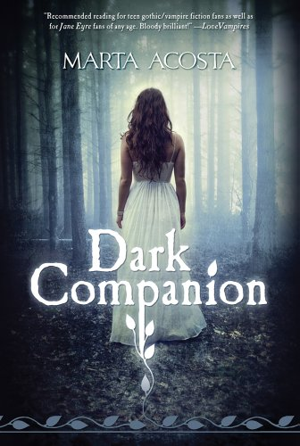 Cover of Dark Companion