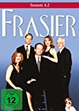 Frasier - Season 4.2 [2 DVDs]