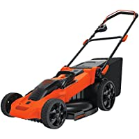 Black & Decker CM2040 40V Cordless 20 in. Lawn Mower