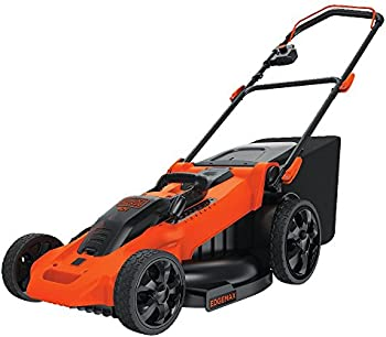 Black & Decker CM2040 CM2040 40V Lawn Mower