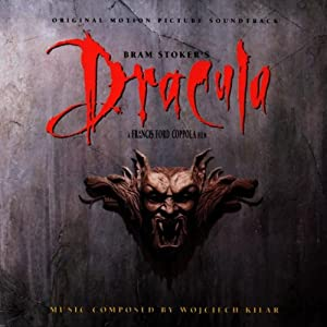 Bram Stokers Dracula Original Soundtrack from Sony Music