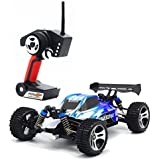 Tozo Rc Car High Speed 32 Mph 4x4 Fast Race Cars 1:18 Rc Scale Rtr Racing 4 Wd Electric Power Buggy W/2.4 G Radio...