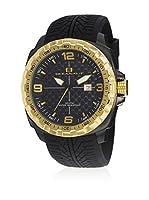 Oceanaut Reloj de cuarzo Oc1112 Racer  47  mm (Negro)