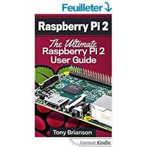 ebook raspberry pi 2