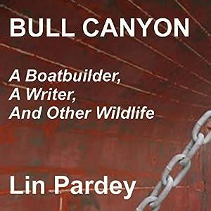 Bull Canyon Audiobook
